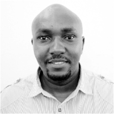 Morris Mwangi